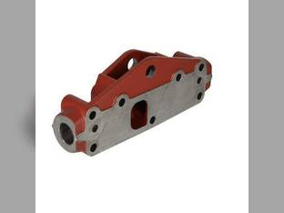Hydraulic Cross Shaft Support FIAT 60-66 70-66 80-66 55-66 New Holland TD80D TD75D TD5020 TD60D TD70D 5530 TD5050 TD90D 6530 TD5030 Case IH JX85 JX75 JX65 Farmall 90 JX55 JX60 JX95 JX90 JX70 JX80