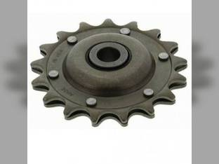 Idler Sprocket International 1440 1470 915 1482 1480 615 303 1460 503 1420 815 403 315 715 Case IH 2188 2144 2166 1620 8590 8580 1660 1688 1644 1666 8435 1682 1670 8545 1640 1680 565442R91 565442R1