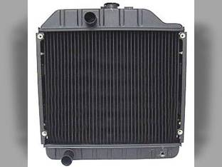 Radiator John Deere 5320 5210 5310 5220 5310N RE199568