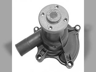 Remanufactured Water Pump Allis Chalmers 5015 Hinomoto E16 E18 72100739 72101382 6101-6150-001