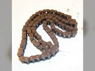 Used Roller Chain Assembly Gehl SL4615 SL4610 4615 4510 4610 SL4510 054757