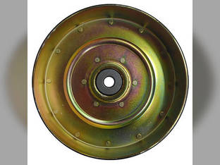 Idler, Pulley