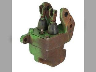 Used Brake Valve Assembly John Deere 600 2510 4620 7020 4010 500 500 3010 5010 700 3020 7520 510 510B 4520 5020 4000 570 4020 570A 6030 4320 2520 AR42400