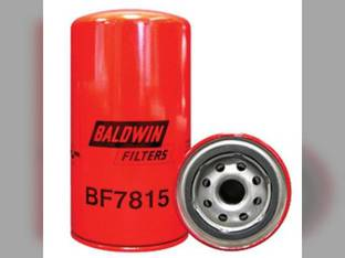 High Efficiency Fuel Spin On Filter BF7815 Case IH 2577 2588 7088 Magnum 215 Magnum 245 Magnum 275 Magnum 305 Magnum 335 MX215 MX245 MX275 MX305 New Holland T8010 T8020 T8030 T8040 T8050 Cummins