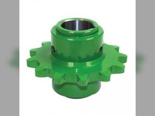 Sprocket - Feeder House Chain John Deere W660 S670 STS S670 STS T550 W550 9770 STS 9770 STS 9870 STS 9870 STS T560 S690 STS S690 STS T670 S690 S690 T660 W540 S680 STS S680 STS W650 9670 STS 9670 STS