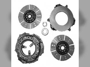 Remanufactured Clutch Kit Allis Chalmers 9190 9170