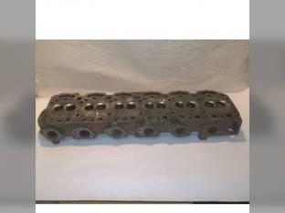 Used Cylinder Head John Deere 4030 4420 444 570 570A 544 544A 6329D 6600 AR65596