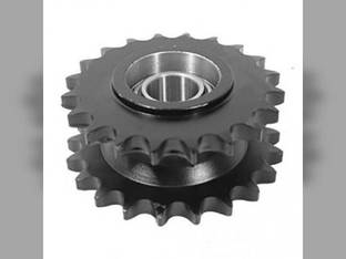 Corn Head Auger Drive Sprocket Case IH 2412 2408 2406 87283939.