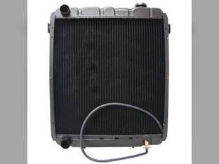 Radiator John Deere 270 260 280 KV15870