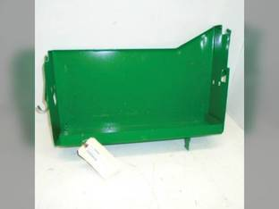 Used Battery Box - LH John Deere 2510 4620 4010 500 3010 3020 4520 4000 4020 4320 2520 AR26888