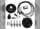 Complete Tune Up Kit Ford 661 671 701 800 801 811 820 850 851 860 861 871 900 951 620 681 741 821 971 981 NAA 600 601 611 630 631 640 641 660 740 771 901 941 960 2000 621 650 651 700 841 881 961 4000