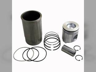 Piston, Cylinder Kit