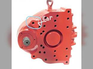 Remanufactured Final Drive Case IH 2188 2388 2144 2366 2344 2166 1997415C4