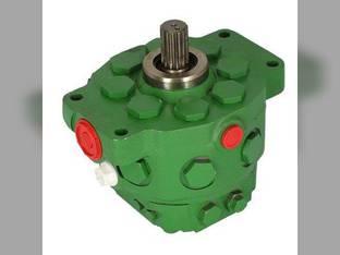 Hydraulic Pump John Deere 410 740 670 640 740A 500C 310B 540B AR101288