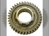 Pinion Shaft - 3rd Gear Allis Chalmers CA D10 D12 D14 D15 225831