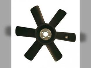 Cooling Fan - 6 Blade Kubota M7030 M7950 M8030 M5950 M6950 16541-74110