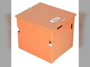 Battery Box Allis Chalmers WC WF RC IB 70224539