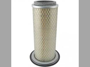 Filter Outer Air Element PA5436 Massey Ferguson 1429 1230 1260 1125 1145 1240 1250 1235 1140 3703703-M91 Challenger / Caterpillar MT285 MT265 AGCO ST40 ST35