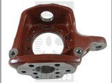 MFWD Wheel Hub Carrier