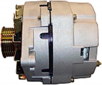 Alternator - 105 AMP