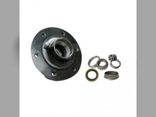 Hub Assembly Six Bolt John Deere 635 637 640 627 630 650 670 730 7300 856 7340 735 770 621 620 610 995 985 970 965 1890 1895 1990 1650 1690 1700 1720 1730 1820 1840 1050 2400 2200 2210 2700 355 512
