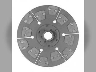 Remanufactured Clutch Disc Case 1470 1200 A151116H12