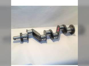 Remanufactured Crankshaft Allis Chalmers WD45