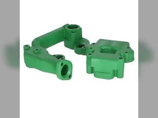 Intake & Exhaust Manifold John Deere 50 B3212R