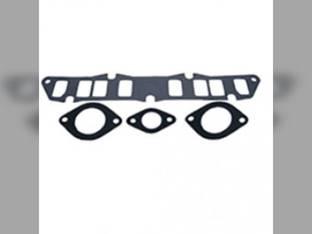 Intake & Exhaust Manifold Gasket Set Case 570 570 1150 950 1740 1740 1737 1737 470 470 480 480 430 430 1845B 1845B 1845S 1845S 530 530 1835B 1835B 1835 1835 1845 1845