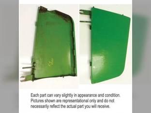 Used Front Side Panel - RH John Deere 4320 AR48398