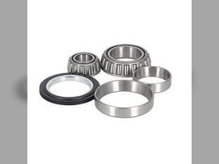 Wheel Bearing Kit Ford 5600 5900 5100 5610 7610 6700 5700 5000 6610 6410 7700 7100 6710 7600 5640 6810 6640 5110 New Holland 7010 80512725 81812262 81812302 81812303 81812305 81825777 81825877 8A407