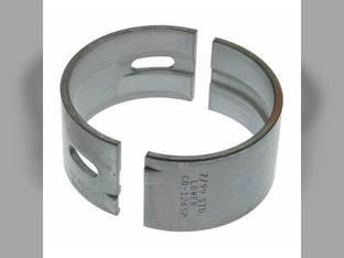 "Connecting Rod Bearing - .010"" Oversized - Journal Case 1085 40E 40D 40 Oliver 1900 1950 White 2-115 4-115"