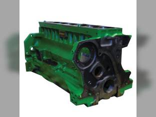 Remanufactured Bare Block John Deere 4040 4230 4430 4630 7700