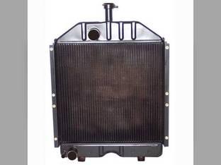 Radiator Kubota M8580 M7970 M7950 M6970 M6950 M7580 15482-72060