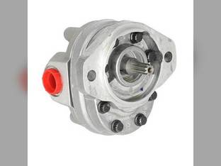 Hydraulic Pump Bobcat 553 540 543 6598854