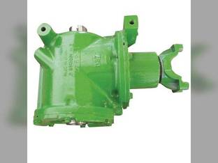 Remanufactured Primary Countershaft Gear Case Assy John Deere 9760 9650 9750 9860 9870 9660 AH154770