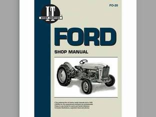 I&T Shop Manual - FO-20 Ford 701 701 2120 2120 600 600 801 801 2110 2110 2130 800 800 501 501 4140 4140 700 700 2000 2000 901 901 900 900 4030 4030 4130 4130 4000 4000 4120 4120 4110 4110 601 601