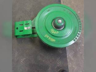 Used Upper Variable Assembly John Deere 9560 STS 9660 STS 9670 STS 9570 STS 9660 9560 9760 STS 9660 CTS AH204591