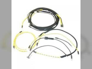 Wiring Harness John Deere B