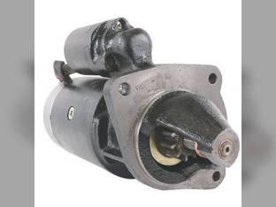 Starter - (18024) Bosch New Holland TB120 8240 5640 TS115 7740 TS100 TS90 TB100 6640 TB110 7010 TS110 Ford 555C 5030 3430 655C 5640 655D 575D 8340 3230 555D 4630 7840 3930 675D 6640 4130 4830 8240