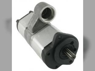 Hydraulic Pump - Economy Massey Ferguson 4225 4253 4243 4265 4325 4255 4245 4355 4235 4345 4365 4240 4335 3800195M91
