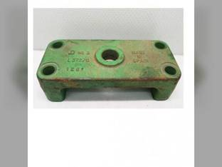 Used Drawbar Support - Front John Deere 7320 6220 6410 6400 2955 6300 6500 6110 6310 6715 6420 6215 6605 3155 6120 6320 3030 6200 6615 3150 2950 3040 3130 2940 2840 6405 3255 7220 6415 6210 3140 3055