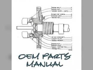 Operator's Manual - KU-O-L200 Kubota L200