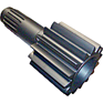 Brake Pinion Shaft