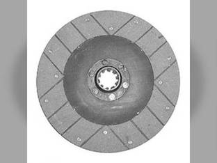 Remanufactured Clutch Disc John Deere 1010 450B 340D 450 440C 480 450E 455 450C 450D 440D 440 440B 440A AT104328