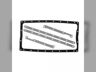 Oil Pan Gasket Case W26