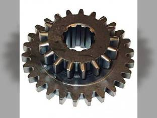 Sliding Gear - 2nd & 3rd Cub Cadet 86 582 1606 1000 800 108 128 1200 717-3077 International Cub Cub Lo-Boy 350868R1