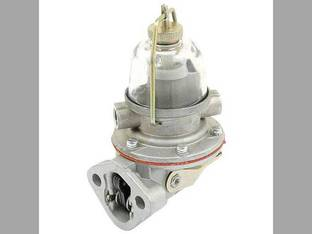 Fuel Lift Transfer Pump David Brown 1490 996 1200 1410 1412 1210 995 990 1690 1394 1694 1290 1390 1294 1494 1212 1594 Case 1490 1394 990 995 1494 1690 1210 1594 1200 1294 580F 1410 1694 1290 K311939