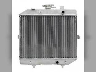Radiator Honda TRX500FGA TRX500FA TRX 19010-HN2-003 19010-HN2-505