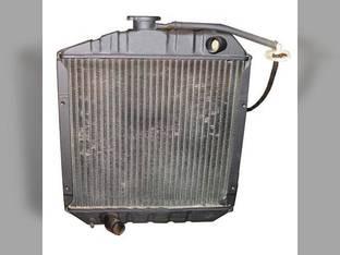 Radiator Yanmar YM1601 YM1610 YM1720D YM1602 YM1702 12468-44500